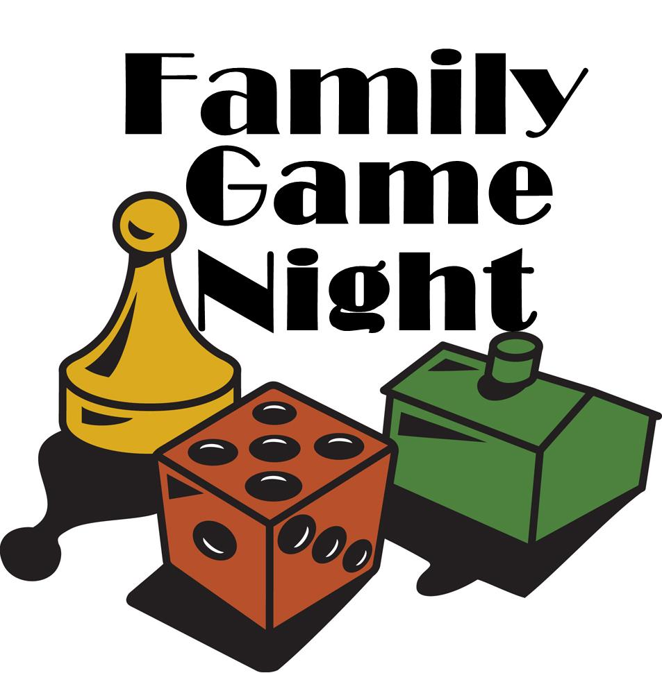 GBCPC Family Game Night